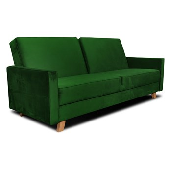 Wersalka COMET Green 3