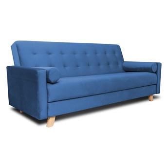 Wersalka FACELIA Blue 2