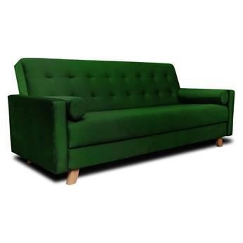 Wersalka FACELIA Green 2