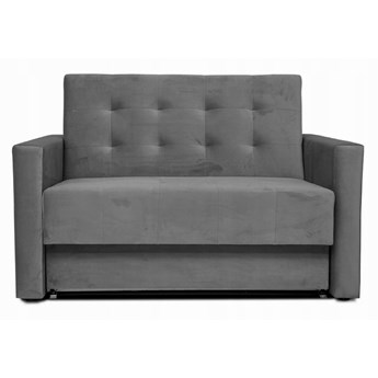 Sofa 2-osobowa MONDO 2 Szary