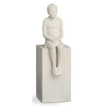 Ceramiczna figurka Kähler Design Character The Dreamer
