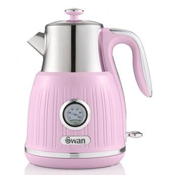 SWAN Retro Jug SK31040PN Pink