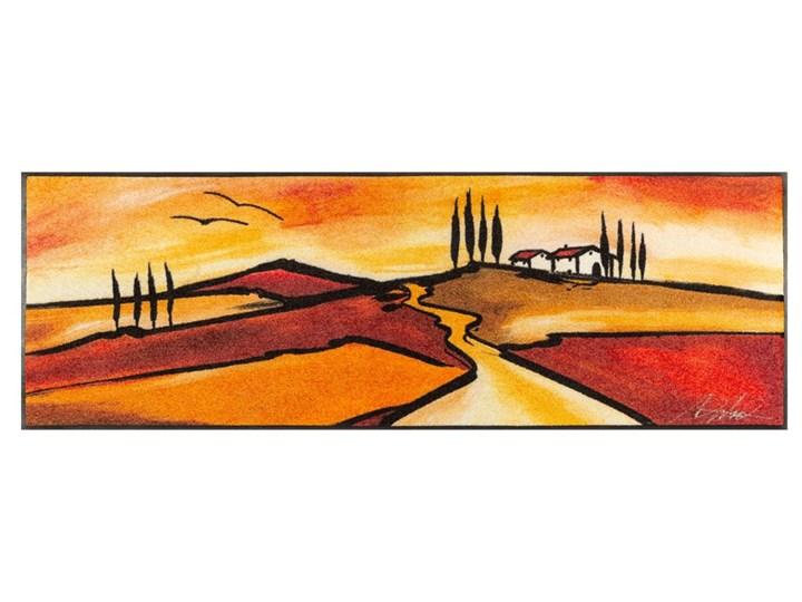 Wycieraczka Umbria Kategoria Wycieraczki Kolor Pomarańczowy