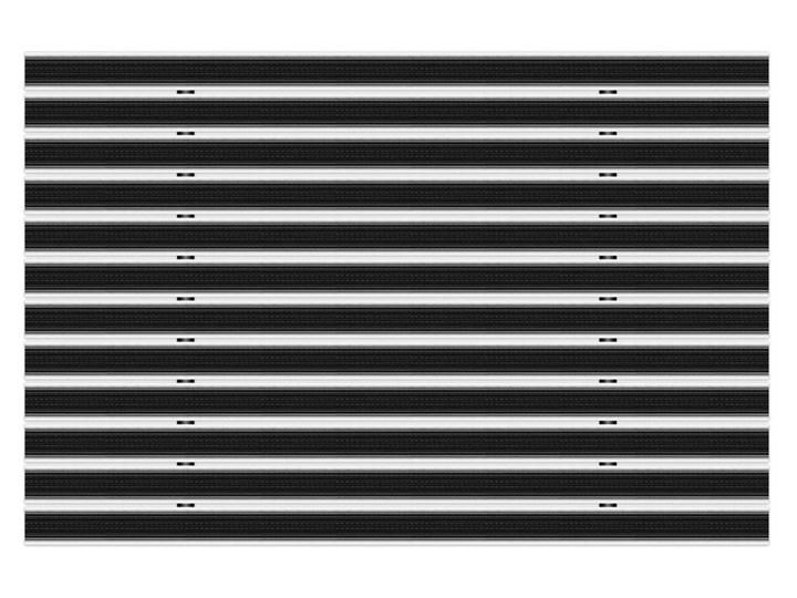 Clean Rubber 60 x 90 cm - wycieraczka Kategoria Wycieraczki