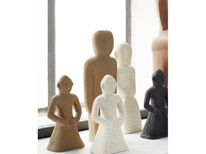 FIGURKA KAMIENNA ENKEL MADAM STOLTZ Kamionka Kategoria Figury i rzeźby