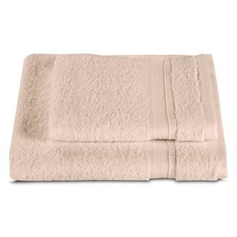Komplet ręczników Svad Dondi Relax Ecru