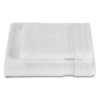 Komplet ręczników Svad Dondi Relax White