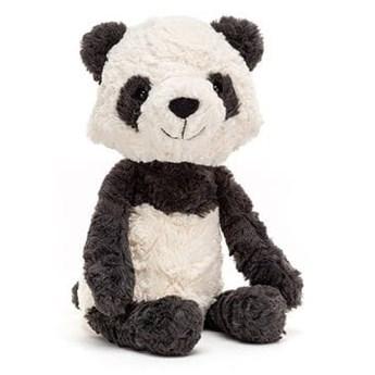 Tuffet panda 31 cm, JellyCat