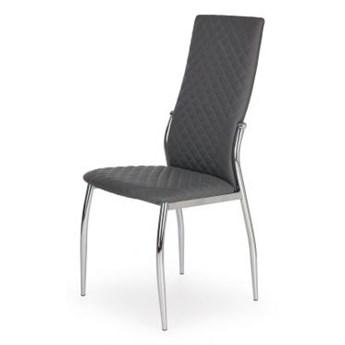 Krzesło K238 szare HALMAR