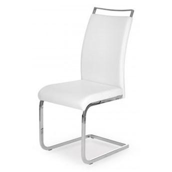 Krzesło K250 białe HALMAR