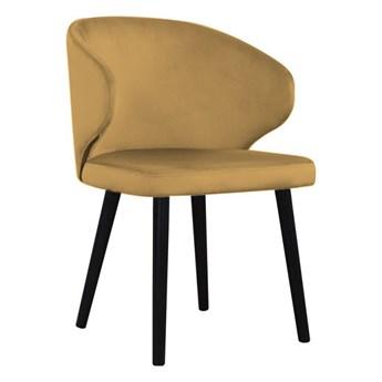 Krzesło ATLANTA beżowe DOMARTSTYL