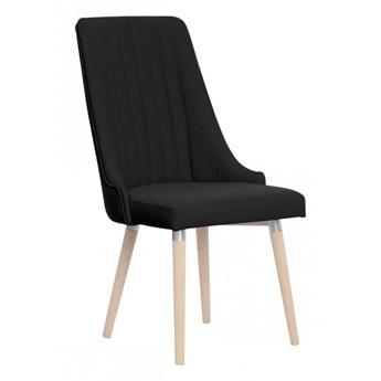 Krzesło CLOUD ciemno szare DOMARTSTYL