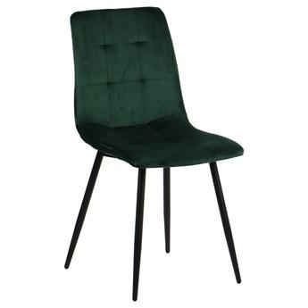 Krzesło CN-6004 zielone STEMA