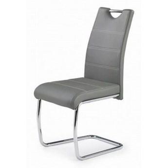 Krzesło K211 szare HALMAR