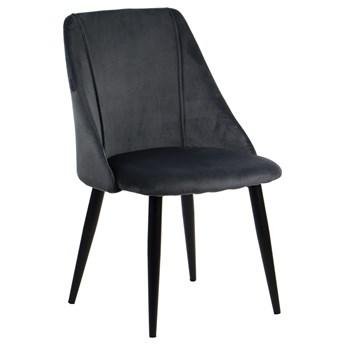 Krzesło CN-6030 szare STEMA