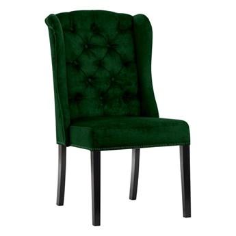 Krzesło JACK zielone DOMARTSTYL