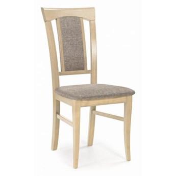 Krzesło KONRAD dąb sonoma HALMAR