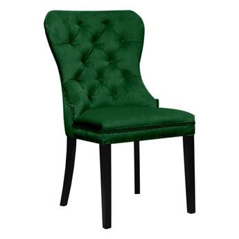 Krzesło CASSY zielone DOMARTSTYL