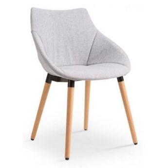 Krzesło K226 szare HALMAR