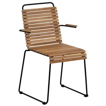Krzesło Yukari 51x82 cm naturalne