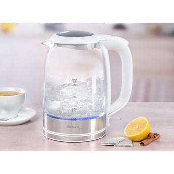 Delimano Szklany czajnik elektryczny Joy