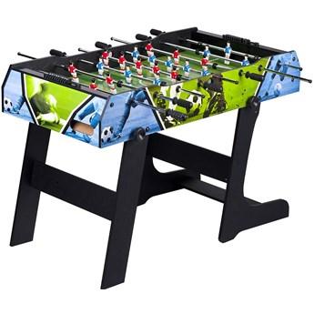 Piłkarzyki Smart System - składany stół piłkarski