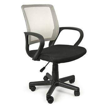 Krzesło biurowe dla dzieci IVO/szare