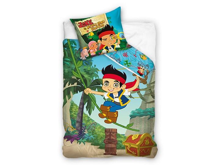 Pościel do łóżeczka 100x135 cm - Jake i Piraci