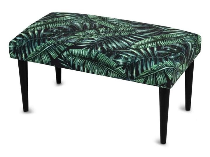 Ławka tapicerowana PALM