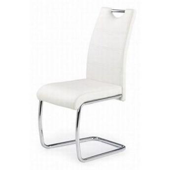Krzesło K211 białe HALMAR