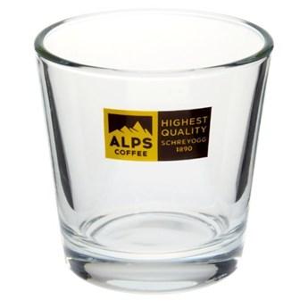 Filiżanka ALPS COFFEE szklaneczka 70ml