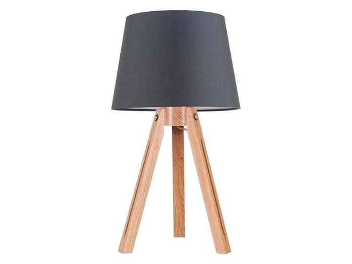 Spot-Light 6114074 - Lampa stołowa TRIPOD 1xE27/40W/230V Wysokość 55 cm Kategoria Lampy stołowe