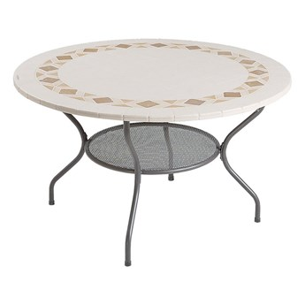 stół kamienny 125 Roma