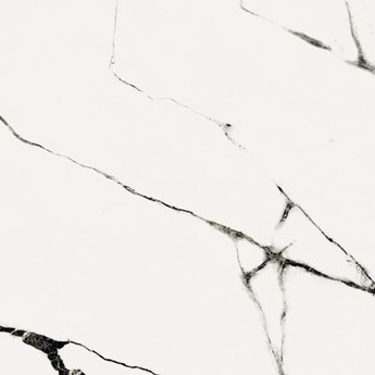 Gres szkliwiony TENDER white polished 59,8x59,8 gat. II