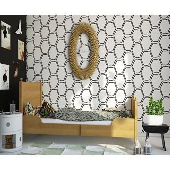 Tapeta Hexagons Simple Humpty Dumpty