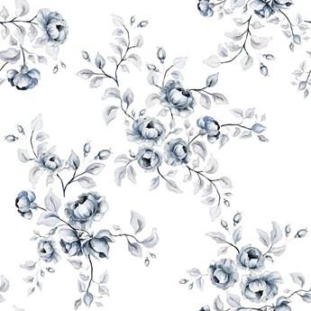Tapeta Blue Roses Return to Innocence Dekornik