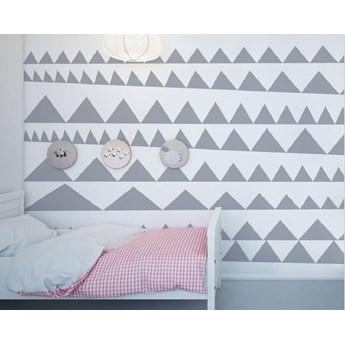 Tapeta Triangles Dots Humpty Dumpty