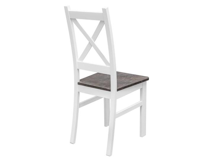 Zestaw Stół z Krzesłami do Kuchni Jadalni 100x70 Pomieszczenie Jadalnia