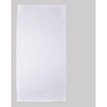 Ręcznik bawełniany 100x150 Hotel biały, Zwoltex
