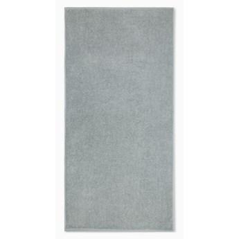 Ręcznik bawełniany 100x150 Kiwi popiel, Zwoltex