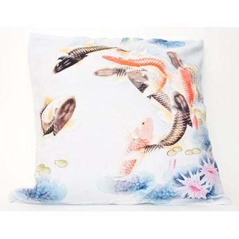 Poszewka dekoracyjna Fish 42x42