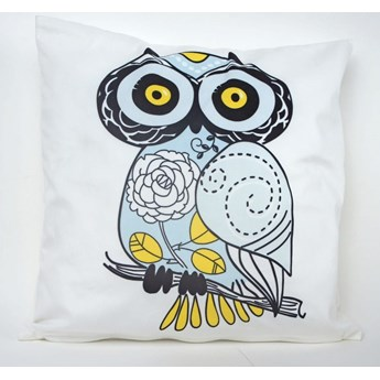 Poszewka dekoracyjna Big Owl 42x42