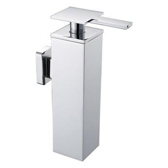 Uni dozownik do mydła w płynie chrom UN10721/KCR