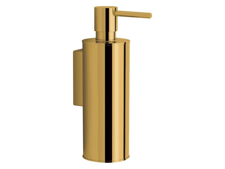 Uni dozownik mydła w płynie złoty UN10720/OGL