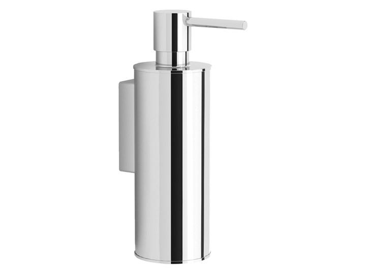 Uni dozownik mydła w płynie chrom UN10720/OCR