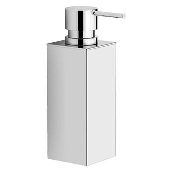 Uni dozownik mydła w płynie chrom UN10720/KCR