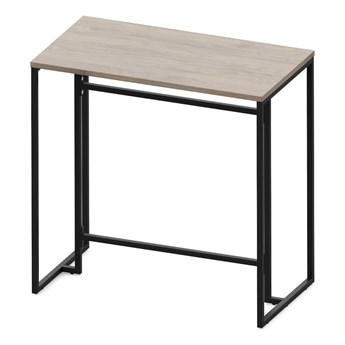 Loftowe biurko NET do pracy wysokiej 1100 x 600 x 1100