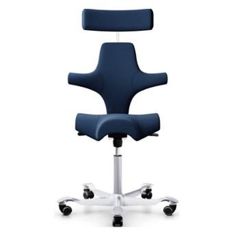 Krzesło HÅG Capisco 8107 z zagłówkiem