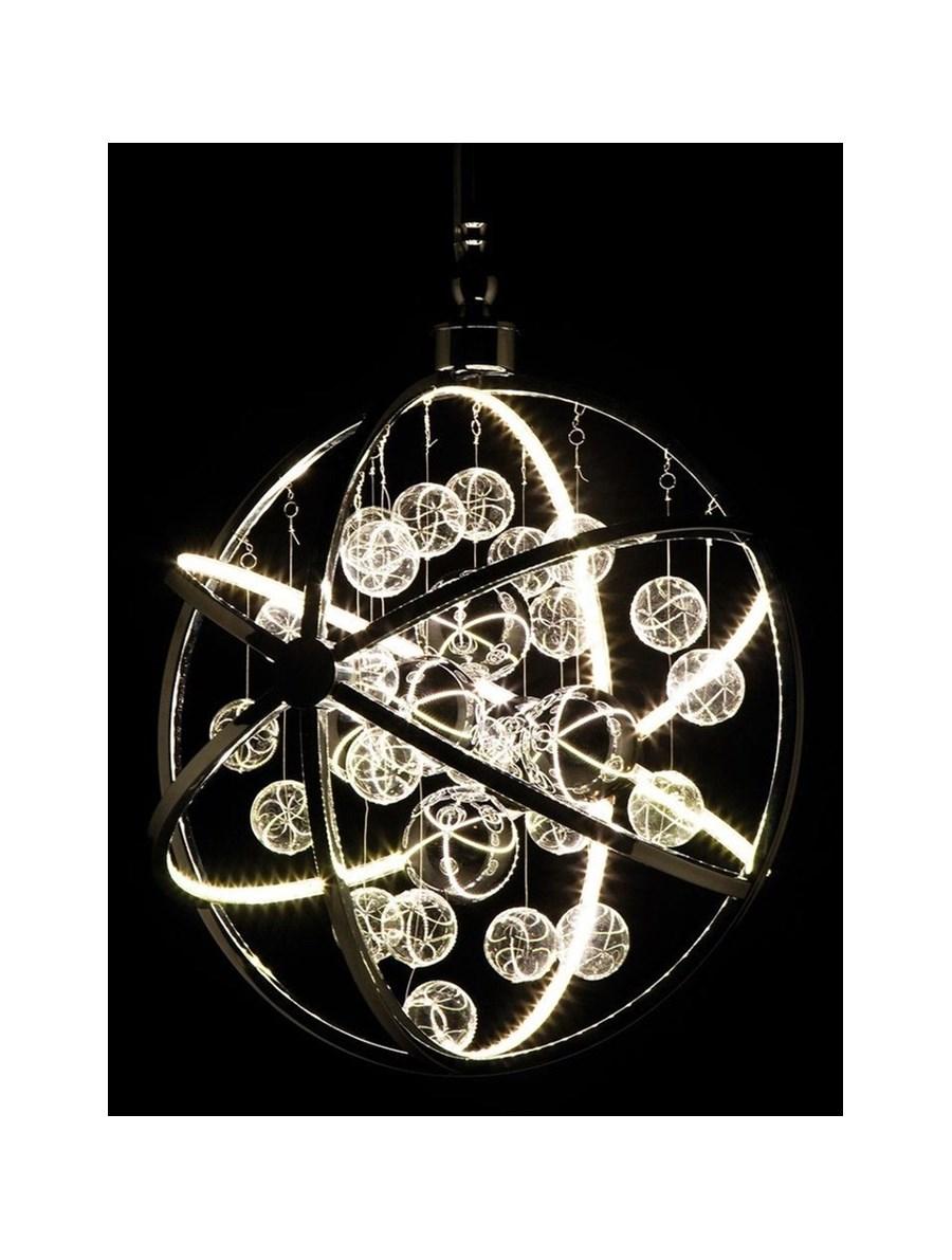 Kare Design Pendant Lamp Universum Led Lampy Wisz Ce Zdj Cia Pomys Y Inspiracje Homebook