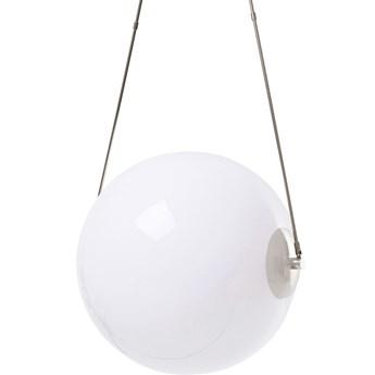 Lampa wisząca Pendolo Big 68x155 cm biała